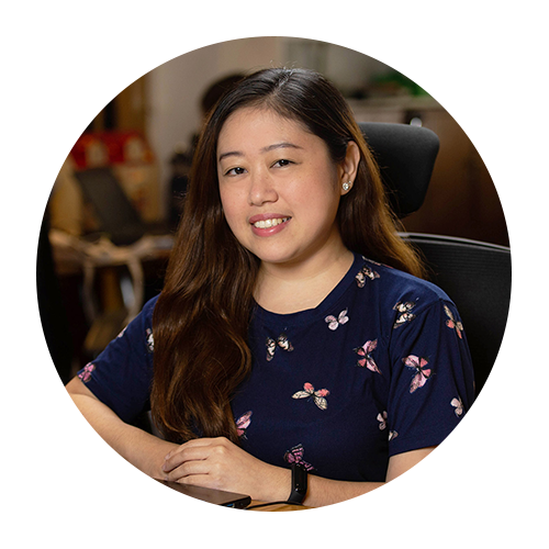 Bernice Berida - Account Manager | Digital Agency Philippines