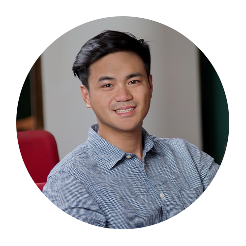 Bino Samson - Videographer | Social Media Marketing Company Philippines