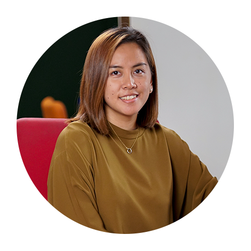 Chesca Agoncillo - Senior Graphic Artist | Social Media Marketing Company Philippines