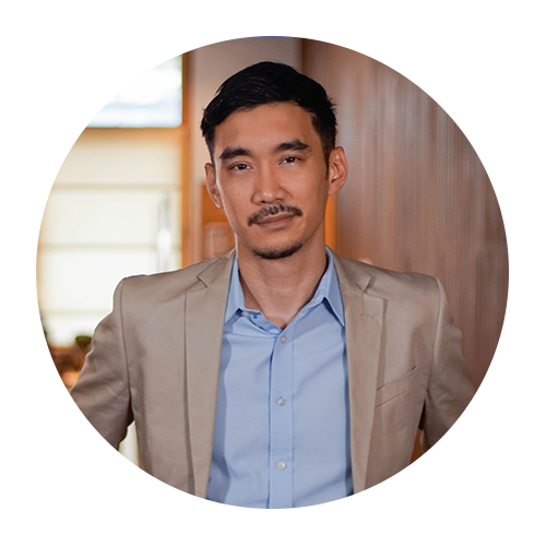 David Castillo - Director of Strategy | Digital Marketing Company Philippines