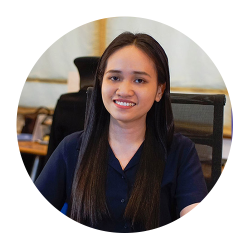 Denise Florendo - Senior Research Analyst | Digital Advertising Agency Philippines