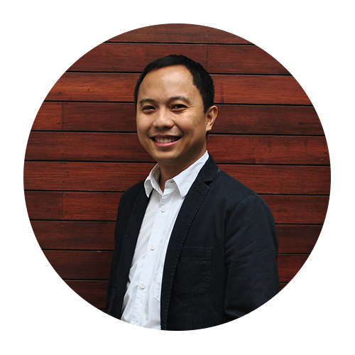 Doy Roque - Chief Storyteller | Digital Marketing Company Philippines