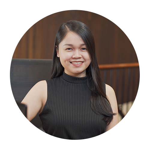 Gabby Yatco - Content Writer | Social Media Marketing Firm Philippines
