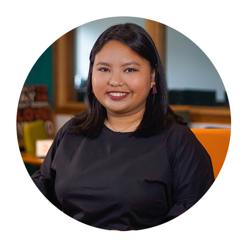 Guia Peralta - Executive Producer | Social Media Marketing Company Philippines