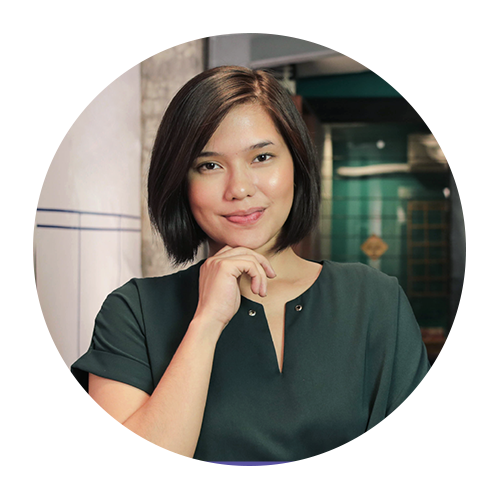 Jaylene Mata - Research Analyst | Digital Advertising Agency Philippines