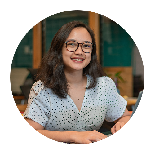Lia Ejercito - Head of Client Success | Digital Agency Philippines