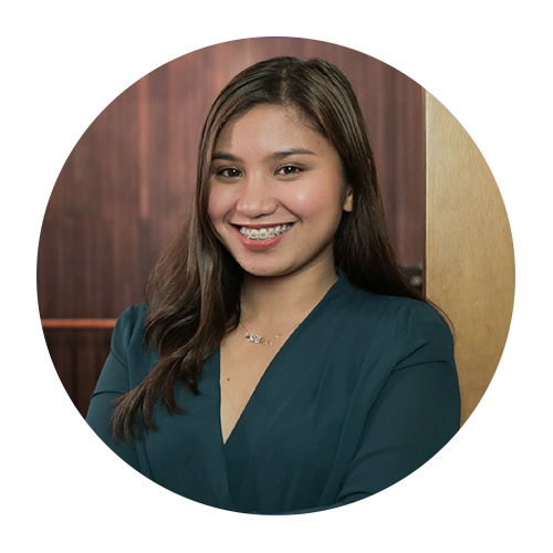 Michelle Moreno - Research Analyst | Digital Advertising Agency Philippines