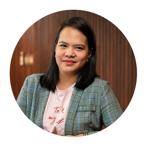 Rica Oquias - Managing Director | Digital Marketing Company Philippines
