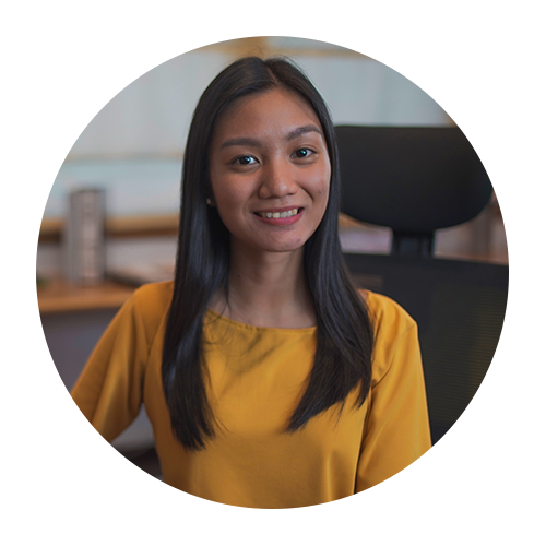 Audrey Matias - Account Manager | Digital Agency Philippines