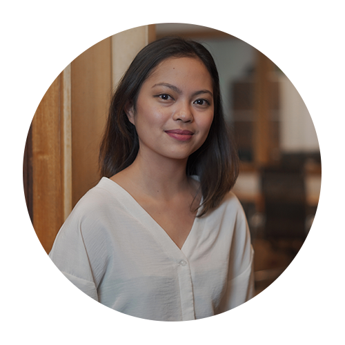Ciara Ombao - Account Manager | Digital Agency Philippines