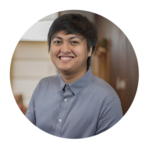 Nickolo Domingo - Junior Strategic Planner | Digital Agency Philippines